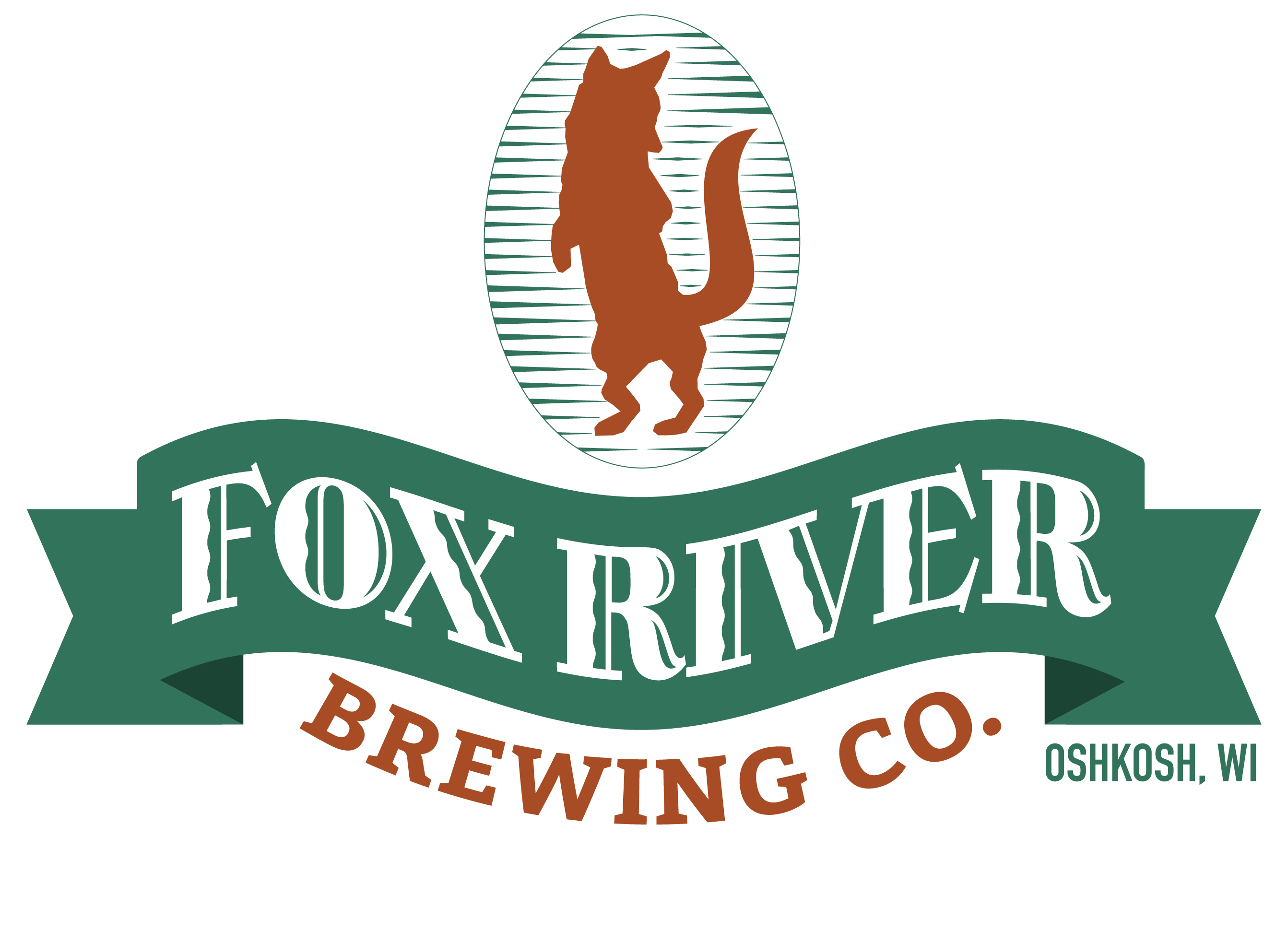 Fox River Brewery Waterfront Restaurant and Brewery - Oskosh