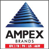 KFC Ampex Brands