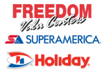 CrossAmerica Partners LP (Freedom Valu Centers & franchisee of select SuperAmerica & Holiday stores)