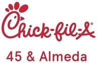 Chick-fil-A - 45 & Almeda