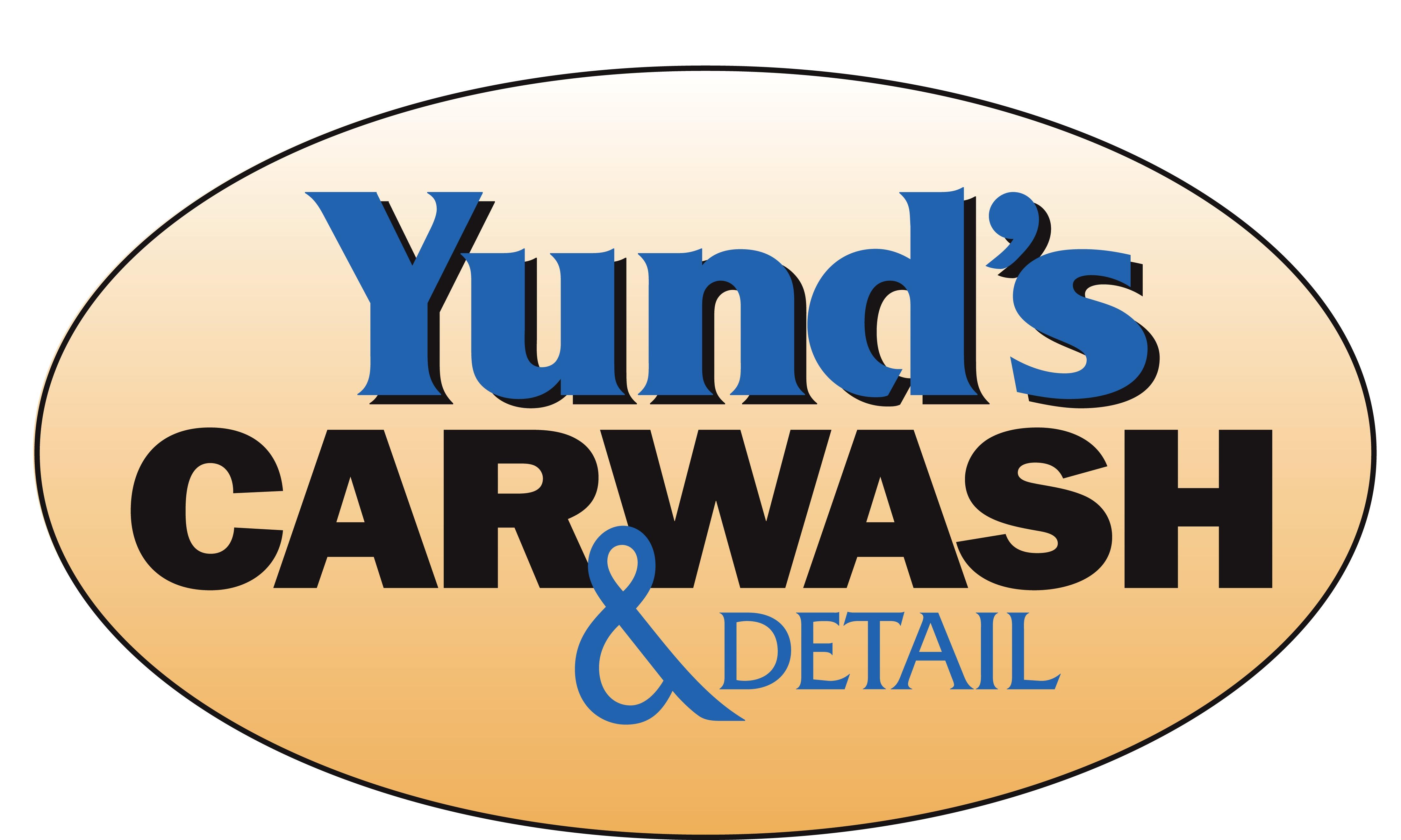 Yund's Carwash & Detail