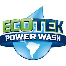 EcoTek Powerwashing