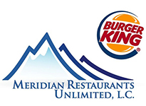 Meridian Restaurants Unlimited, L.C., a Burger King® franchisee