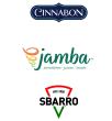 Cinnabon / Jamba / Sbarro