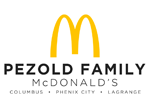 Pezold Family McDonald's