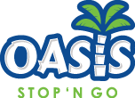 Oasis Stop 'N Go, Canyon Crest, Travelers Oasis, and Flags West