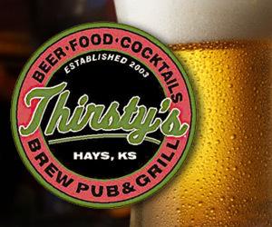 Thirsty's Brew Pub & Grill
