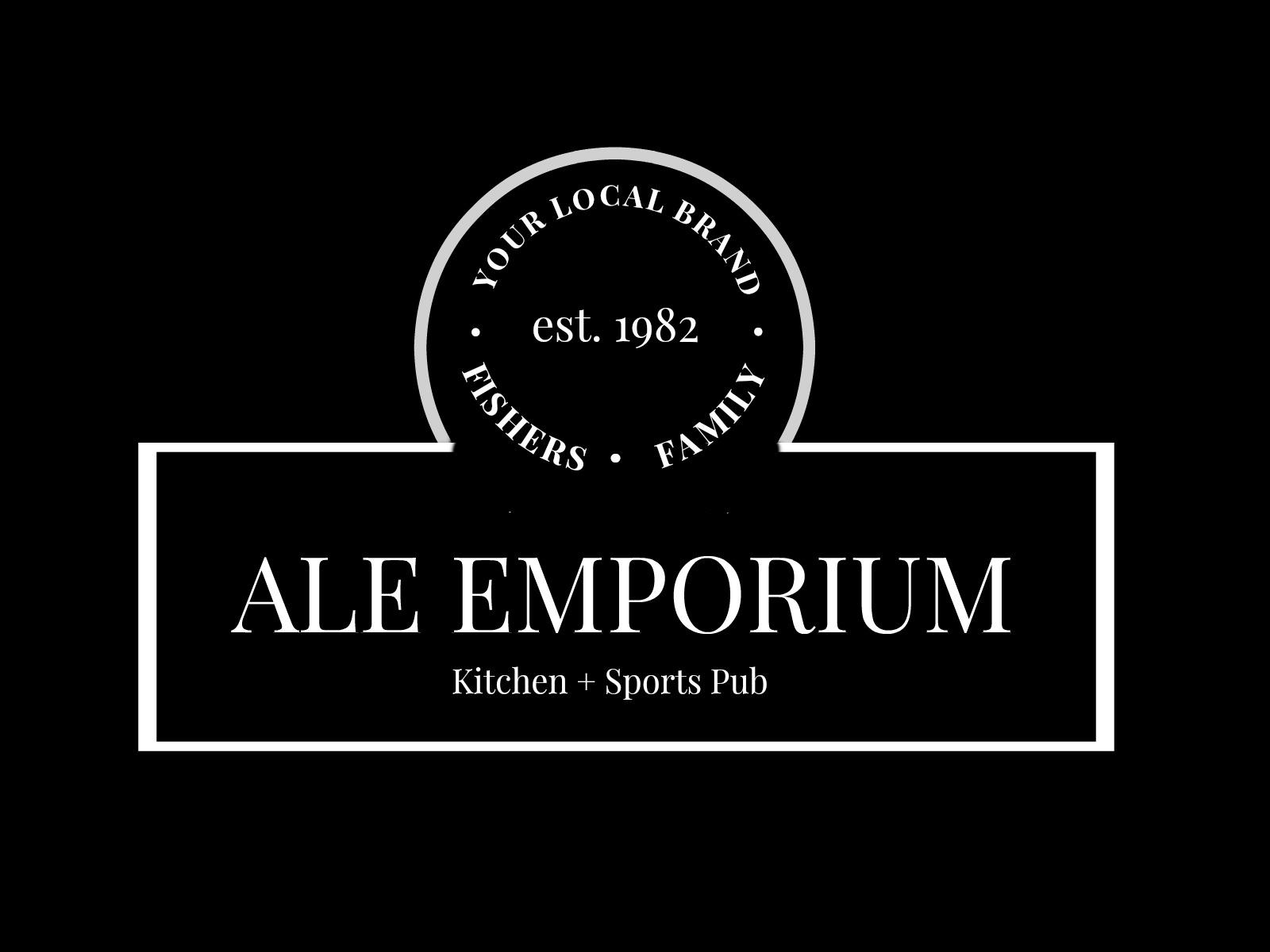 Ale Emporium - Fishers