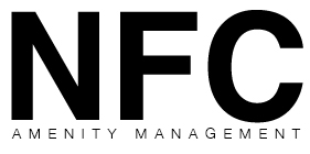 NFC Amenity Management