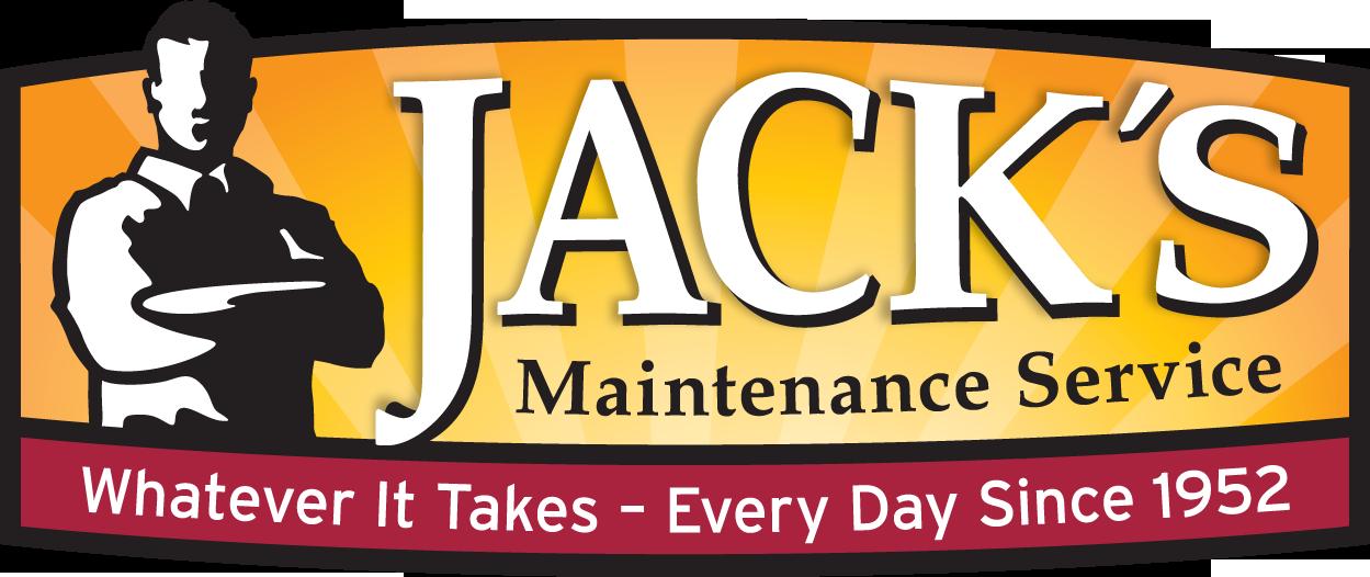 Jack's Maintenance Service