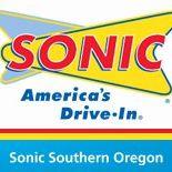 Sonic Southern Oregon
