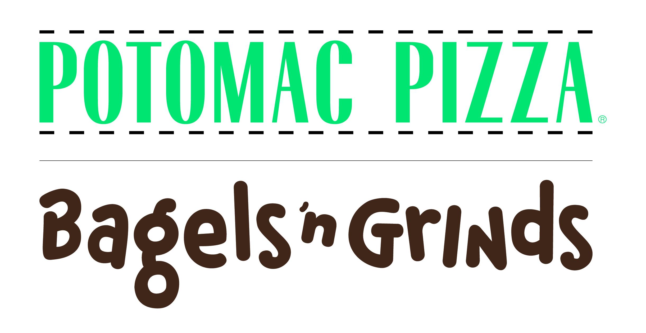 Potomac Pizza & Bagels 'n Grinds