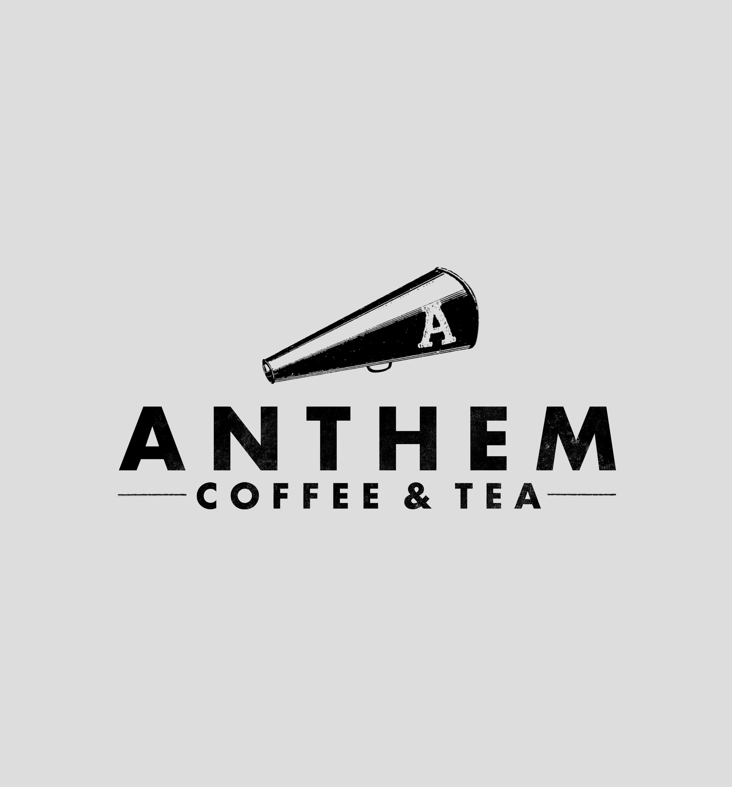 ANTHEM Coffee & Tea