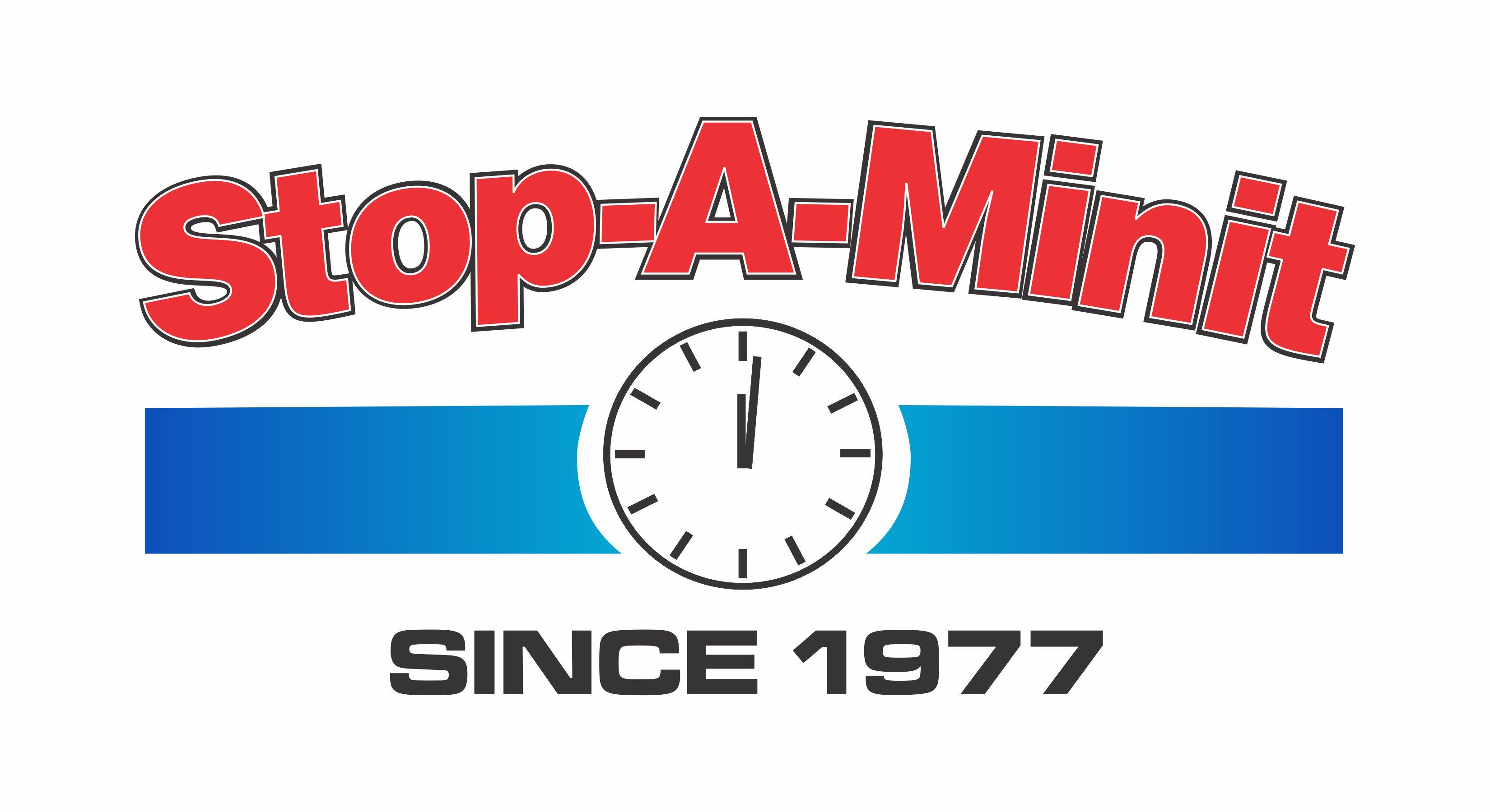 Stop-A-Minit