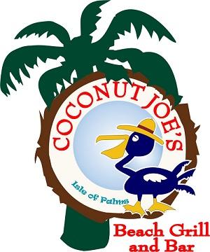 Coconut Joe's Beach Grill