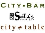 The Lenox – City Bar, City Table & Solas