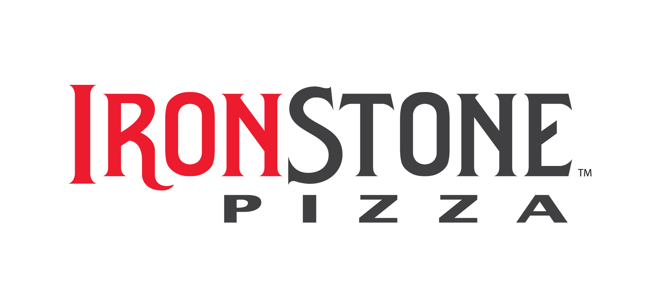 Ironstone Pizza