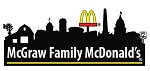 McGraw Family McDonald's