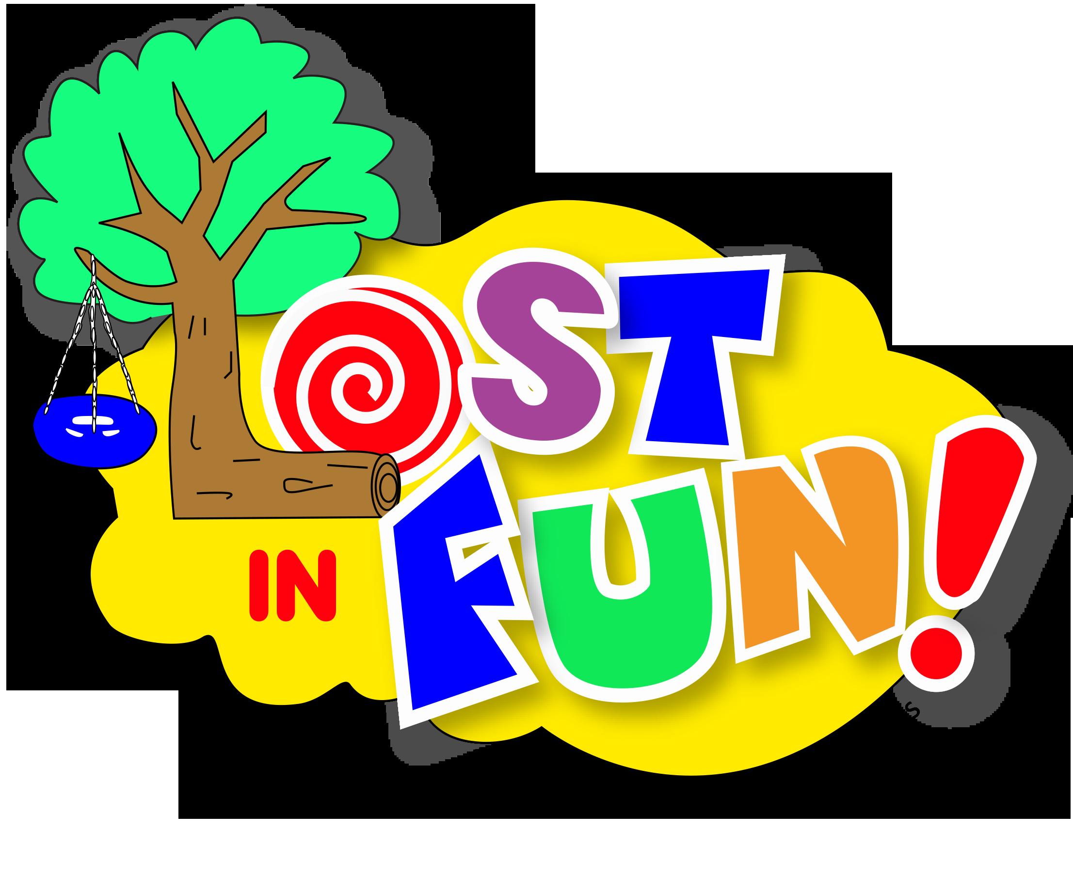 Lost In Fun!