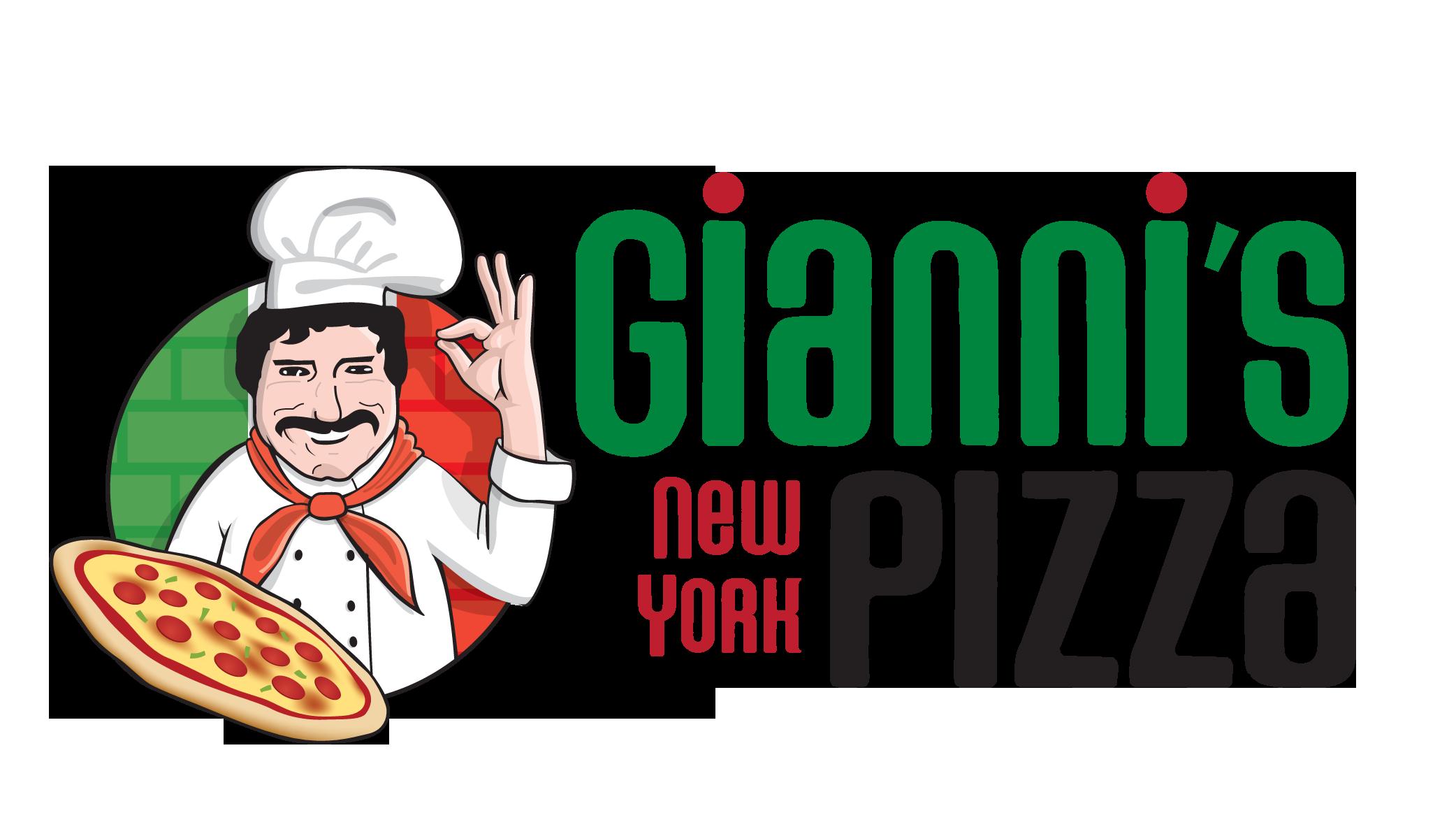 Gianni's Ny Pizza