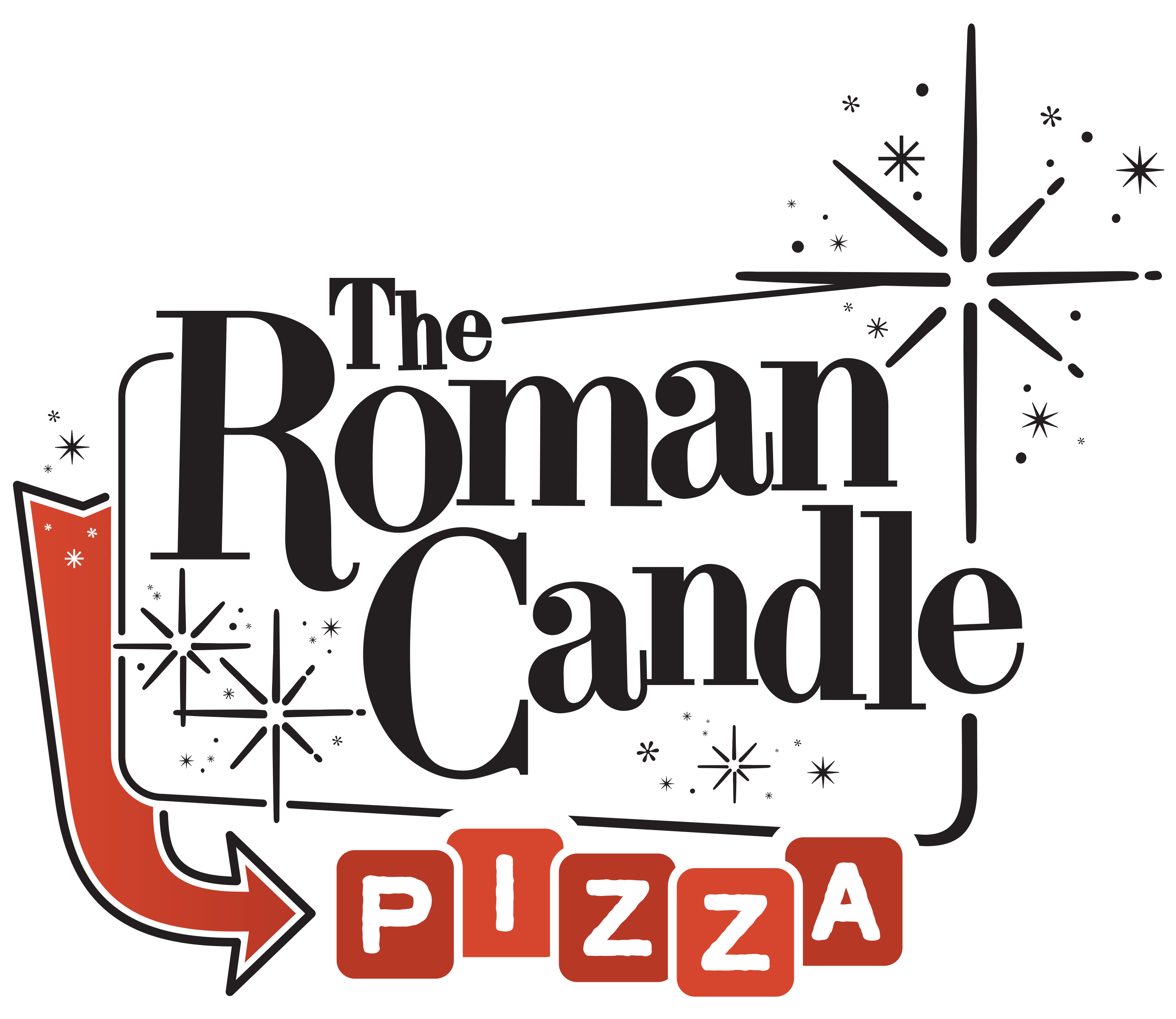 The Roman Candle Pizzeria