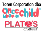 Platos Closet & Once Upon A Child