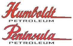 Humboldt/ Peninsula Petroleum