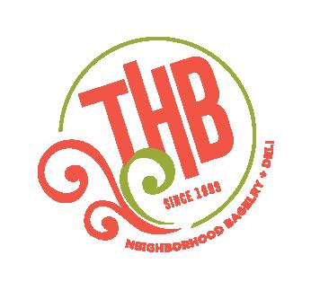 THB Neighborhood Bagelry & Deli