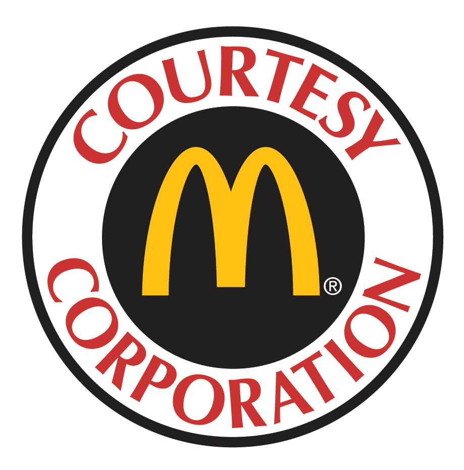 Courtesy Corporation McDonald's