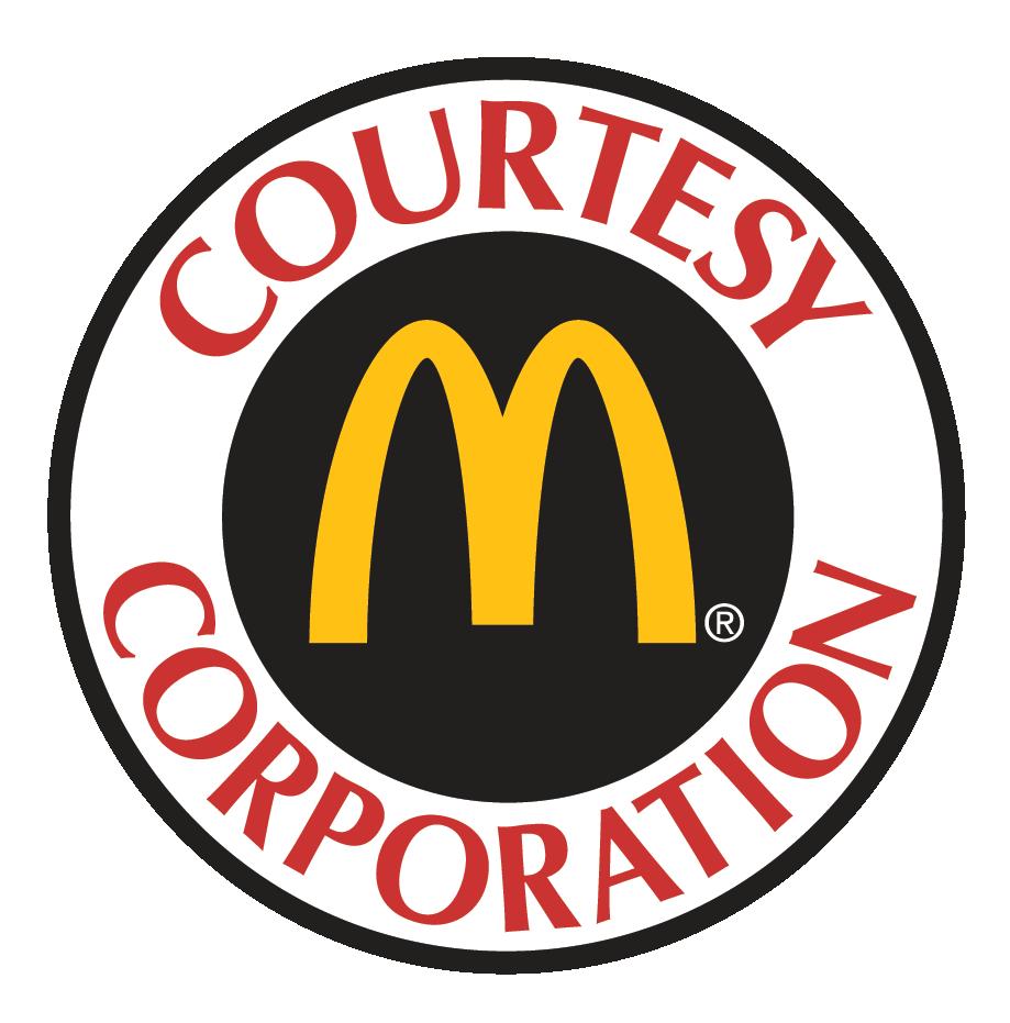 Courtesy Corporation McDonald's