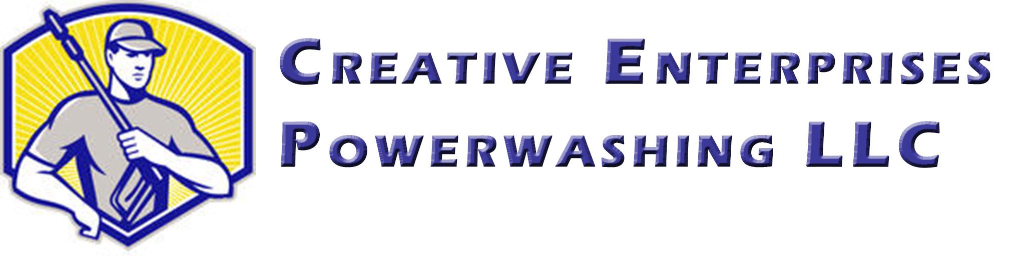 CREATIVE ENTERPRISE POWERWASHING, LLC